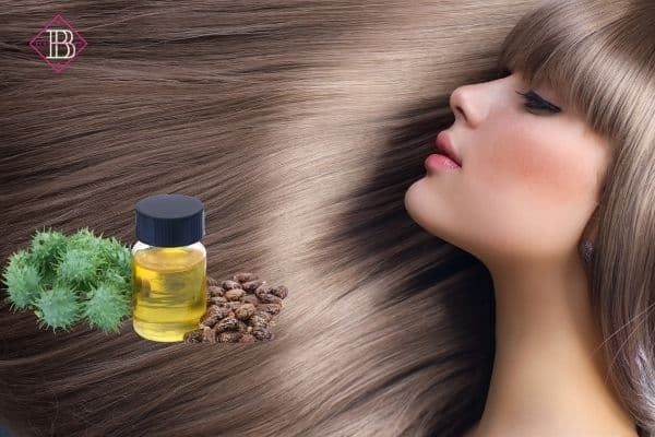 Benefits of castor oil for grey hair