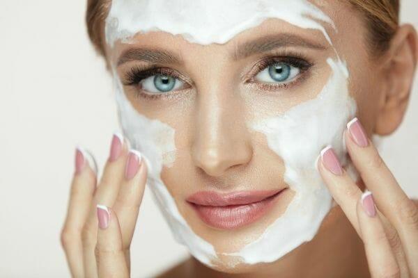 Best Korean facial cleanser