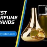 Top Perfume Brands