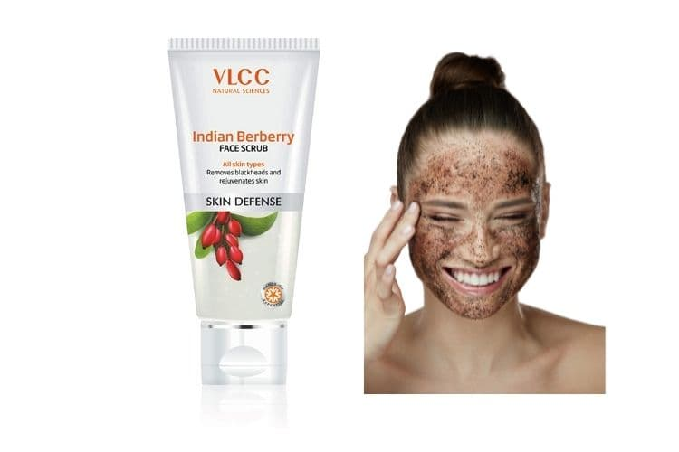 Best whitening scrub for face